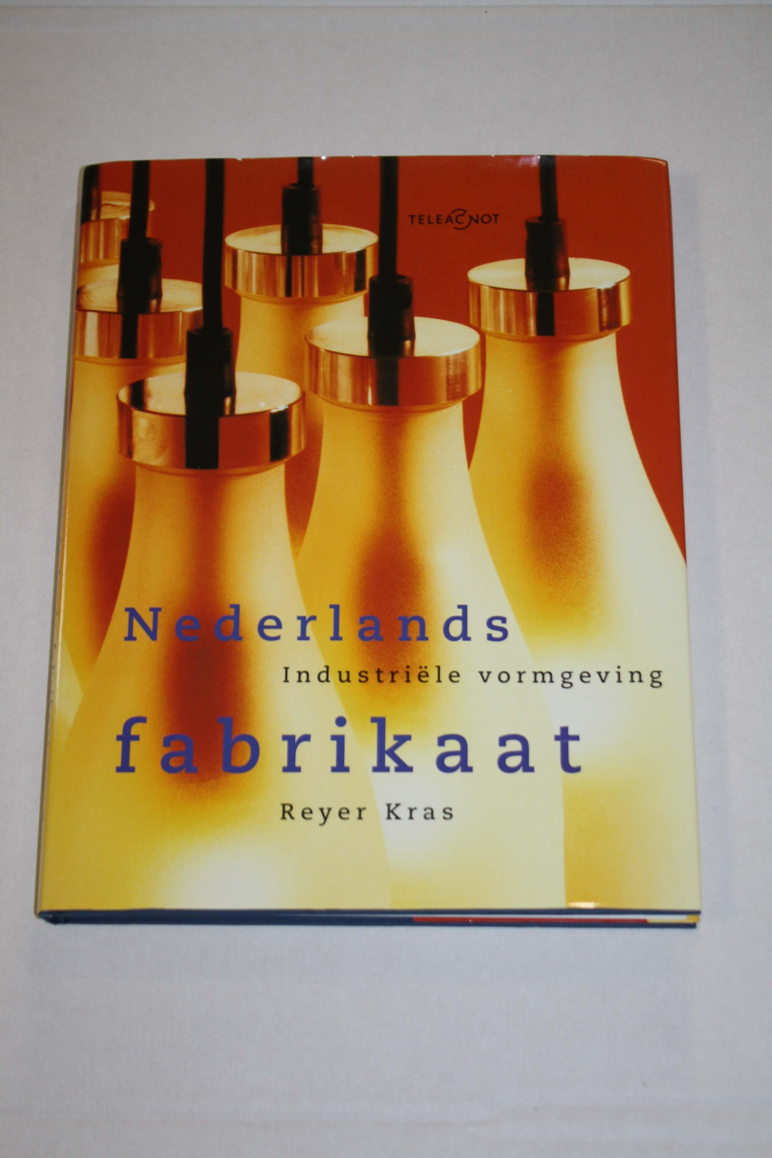 Nederlands fabricaat - Kunst Kabinet